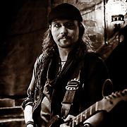 Bernad Jenkins @ Stavanger Bluesclub 29.12 2015