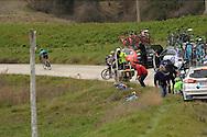 11° Strade Bianche, Siena 4 Marzo 2017 © foto Daniele Mosna