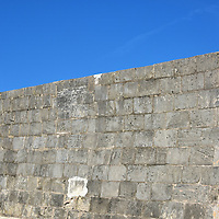 Fort Montagu in Nassau, Bahamas<br />
