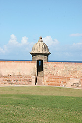 San Juan National Historic Site, Puerto Rico<br />