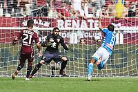 gol Simone Verdi<br /> Torino 23-09-2018 Stadio Olimpico Grande Torino Football Calcio Serie A 2018/2019 Torino - Napoli Foto Image Sport / Insidefoto