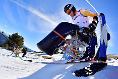 March 14th 2019 - Giant Slalom