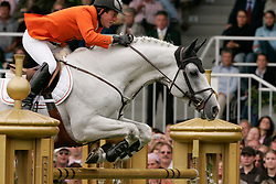 Schroder Gerco - Eurocommerce Berlin<br /> World Equestrian Games Aachen 2006<br /> Photo©Hippofoto