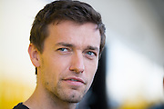 October 20, 2016: United States Grand Prix. Jolyon Palmer (GBR), Renault