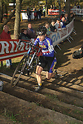 UCI World Cup Cyclocross, Kalmthout, Belgium, 2007