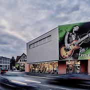 M-Music, Lustenau, A division of apm-music GmbH, Reichshofstr. 23, A-6890 Lustenau