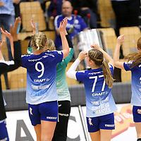 HBALL: 22-09-2018 - Randers HK - EH Aalborg - HTH Ligaen 2018-2019