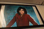 Ezell's Famous Chicken. Original location at 23rd and E Jefferson Street in Seattle, WA. A signed picture of Oprah hanging on the wall next to the registers.<br /> <br /> Matt Lutton / Boreal Collective for Vice Munchies