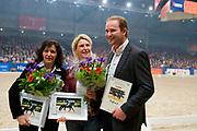 Joop van Uytert en Anne van Uytert<br /> © DigiShots