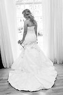 Lauren Joines Bridal Portrait