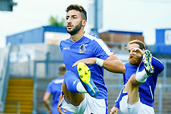 Mohammad Baghdadi - Mandatory by-line: Ryan Hiscott/JMP - 18/09/2018 - FOOTBALL - Memorial Stadium - Bristol, England - Bristol Rovers v West Ham United U21 - Checkatrade Trophy