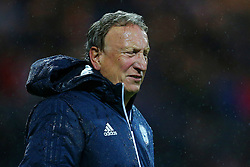 Cardiff City manager Neil Warnock looks dejected - Mandatory by-line: Matt McNulty/JMP - 12/09/2017 - FOOTBALL - Deepdale Stadium - Preston, England - Preston North End v Cardiff City - SkyBet Championship