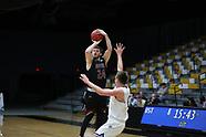 NCAA MBKB: Guilford College vs. University of St. Thomas (Minnesota) (03-08-19)