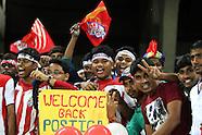 ISL Season 2 Match 40 - Atlético de Kolkata vs Chennaiyin FC