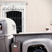El Laberinto de la Soledad, Das Labyrinth der Einsamkeit, Mexico