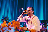Faith No More at The Paramount Theatre 2015