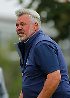 Golf - 2019 Senior Open Championship at Royal Lytham & St Annes - Fiinal Round <br /> <br /> Darren Clarke (NI) watches hits his drive off the third tee.<br /> <br /> COLORSPORT/ALAN MARTIN
