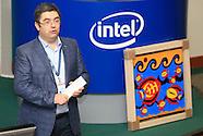 Intel Charity 2014