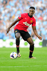 Manchester United's Danny Welbeck - Photo mandatory by-line: Dougie Allward/JMP - Tel: Mobile: 07966 386802 22/09/2013 - SPORT - FOOTBALL - City of Manchester Stadium - Manchester - Manchester City V Manchester United - Barclays Premier League