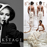 The Backstage Collections Winter Book 18