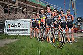 2015.04.24 - Mol - Vastgoedservice - Golden Palace sponsors
