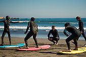 VALPO SURF PROJECT