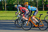Hart Cyclery Ingliston Crit Series Races 16th May 2018
