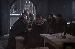 September 1, 2017 - Liam Cunningham, Kristofer Hivju, Iain Glen, Kit Harington, Joe Dempsie..'Game Of Thrones' (Season 7) TV Series - 2017 (Credit Image: © Hbo/Entertainment Pictures via ZUMA Press)