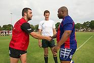 Match 35 - BB Truck & Tractor Noordelikes v Bloemfontein Crusaders