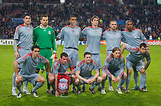 081209 PSV v Liverpool