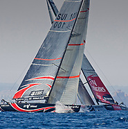 2007 America's Cup