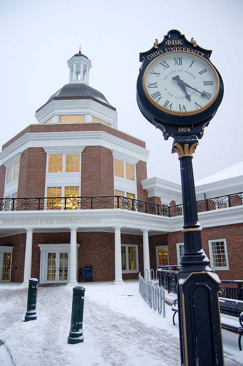 18543  Campus Winter