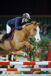 Verlooy Nena, (BEL), Flash Bounce<br /> CSI Maastricht 2007<br /> Photo © Hippo Foto