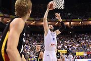 DESCRIZIONE : Berlino Eurobasket 2015 Group B Italia Germania Italy Germany<br /> GIOCATORE :&nbsp;Andrea Bargnani<br /> CATEGORIA : nazionale maschile senior A<br /> GARA : Berlino Eurobasket 2015 Group B Italia Germania Italy Germany<br /> DATA : 09/09/2015<br /> AUTORE : Agenzia Ciamillo-Castoria