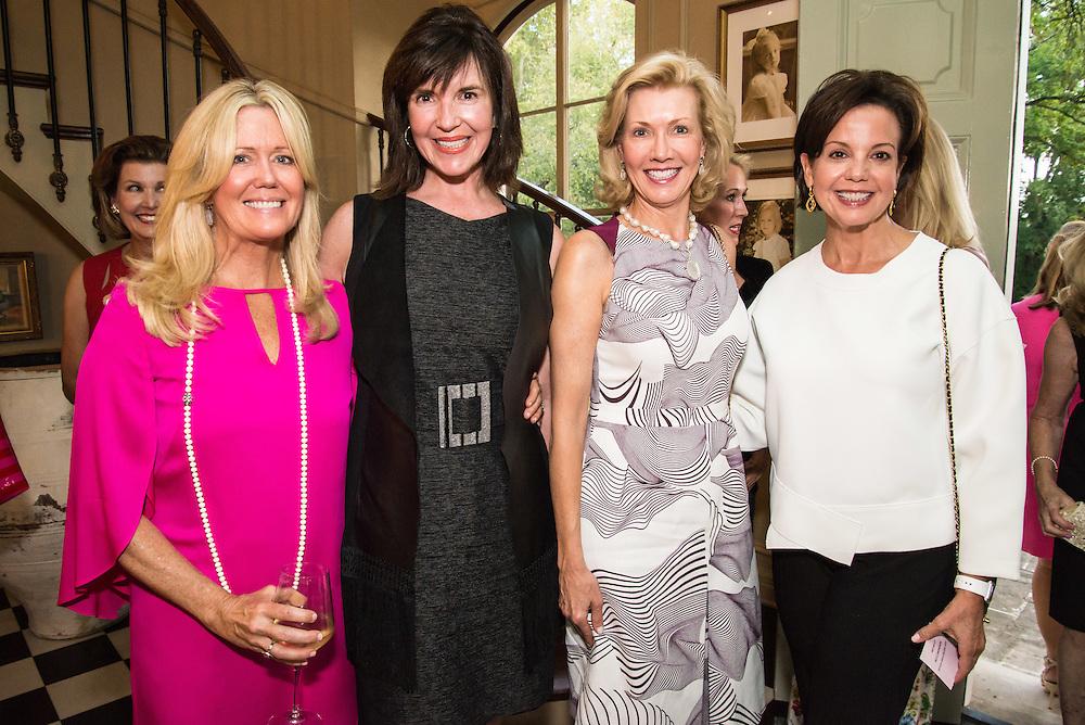 Teri Worthington, Barbara Burns, Sylvia Bradbury, Melanie Baker