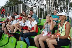 Van Cleuvenbergen Julie, Verwimp Joride, BEL, Klimke Ingrid<br /> Olympic Games Rio 2016<br /> © Hippo Foto - Dirk Caremans<br /> 07/08/16