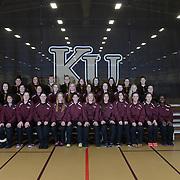 2014-2015 Team Photo