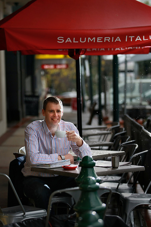 Local member for Manningham Stephen Mayne in Templestowe. Pic By Craig Sillitoe CSZ / The Sunday Age.21/06/2012  Pic By Craig Sillitoe CSZ / The Sunday Age melbourne photographers, commercial photographers, industrial photographers, corporate photographer, architectural photographers, This photograph can be used for non commercial uses with attribution. Credit: Craig Sillitoe Photography / http://www.csillitoe.com<br />