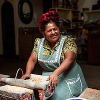 Oaxaca cousine
