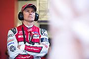 June 14-19, 2016: 24 hours of Le Mans. 7 AUDI SPORT TEAM JOEST, AUDI R18, Marcel FÄSSLER