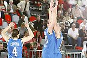 DESCRIZIONE : Valmiera Latvia Lettonia Eurobasket Women 2009 Italia Bielorussia Italy Belarus<br /> GIOCATORE : Raffaella Mascoadro Laura Macchi Mariangela Cirone<br /> SQUADRA : Italia Italy<br /> EVENTO : Eurobasket Women 2009 Campionati Europei Donne 2009 <br /> GARA :  Italia Bielorussia Italy Belarus<br /> DATA : 09/06/2009 <br /> CATEGORIA : esultanza<br /> SPORT : Pallacanestro <br /> AUTORE : Agenzia Ciamillo-Castoria/E.Castoria<br /> Galleria : Eurobasket Women 2009 <br /> Fotonotizia : Valmiera Latvia Lettonia Eurobasket Women 2009 Italia Bielorussia Italy Belarus<br /> Predefinita :