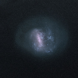 October 2, 2018 - Space - A team of astronomers using the latest set of data from ESA's Gaia mission to look for high-velocity stars being kicked out of the Milky Way were surprised to find stars instead sprinting inwards Ð perhaps from another galaxy. In April, ESA's stellar surveyor Gaia released an unprecedented catalogue of more than one billion stars. Astronomers across the world have been working ceaselessly over the past few months to explore this extraordinary dataset, scrutinizing the properties and motions of stars in our Galaxy and beyond with never before achieved precision, giving rise to a multitude of new and intriguing studies. PICTURED: April 2018: The Large Magellanic Cloud (LMC), one of the nearest galaxies to our Milky Way. (Credit Image: © ESA via ZUMA Wire/ZUMAPRESS.com)