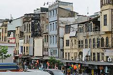 Istanbul Beyoglu, Turkey