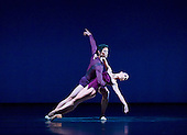 Royal Ballet Mixed Bill 22nd October 2015