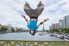 Paris Parkour