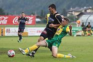 FC Kirchdorf v Norwich U21s 210715