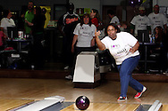 Teams participate in Bowl for Kids' Sake at Poelking Woodman Lanes in Dayton, Saturday, March 16, 2013.