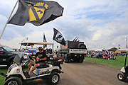 Kokomo Indiana Vietnam Veterans Reunion 2012