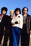 Siouxsie and the Banchees Westminster photosession 1980