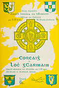 All Ireland Senior Hurling Championship Final,.Programme,.05.09.1954, 09.05.1954, 5th September 1954,.Cork 1-9, Wexford 1-6,.Minor Dublin v Tipperary, .Senior Cork v Wexford,.Croke Park, 0591954AISHCF,